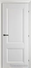 Дверь Краснодеревщик К3 23Ф с фурнитурой, Белый CPL