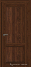Дверь Краснодеревщик 63 23 с фурнитурой, Ровере сегата CPL