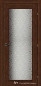 Дверь Краснодеревщик 63 40 с фурнитурой, Ровере сегата CPL