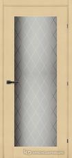 Дверь Краснодеревщик 63 40 с фурнитурой, Санжан CPL