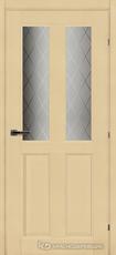 Дверь Краснодеревщик 63 46 с фурнитурой, Санжан CPL