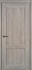 Дверь Краснодеревщик 63 23 с фурнитурой, Дуб пепельный CPL