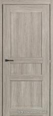 Дверь Краснодеревщик 63 33 с фурнитурой, Дуб пепельный CPL