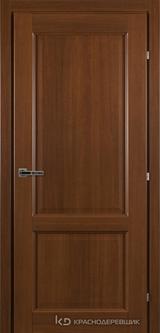 Дверь Краснодеревщик 63 23 с фурнитурой, Танганика CPL