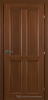 Дверь Краснодеревщик 63 44 с фурнитурой, Танганика CPL