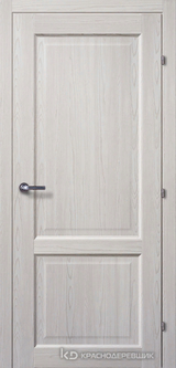 Дверь Краснодеревщик 63 23 с фурнитурой, Пиния ламинат