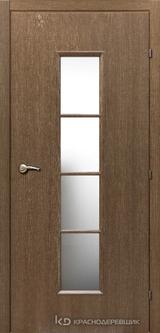 Дверь Краснодеревщик 50 66 с фурнитурой, Дуб риэль CPL
